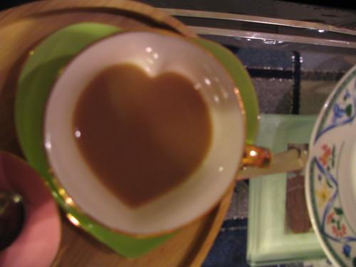 A Cuppa Love