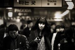 Center Of Attraction (DSLR_MANIA) Tags: eos korea seoul southkorea ef200mmf28liiusm canonef200mmf28liiusm eos1dmark3 canon1dmark3 dslrmania canon1deos1d