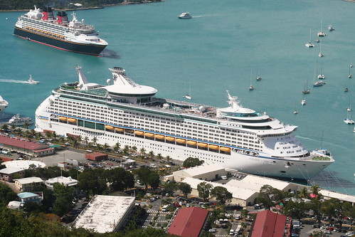 Pure Luxury Cruises to Caribbean and Transatlantic