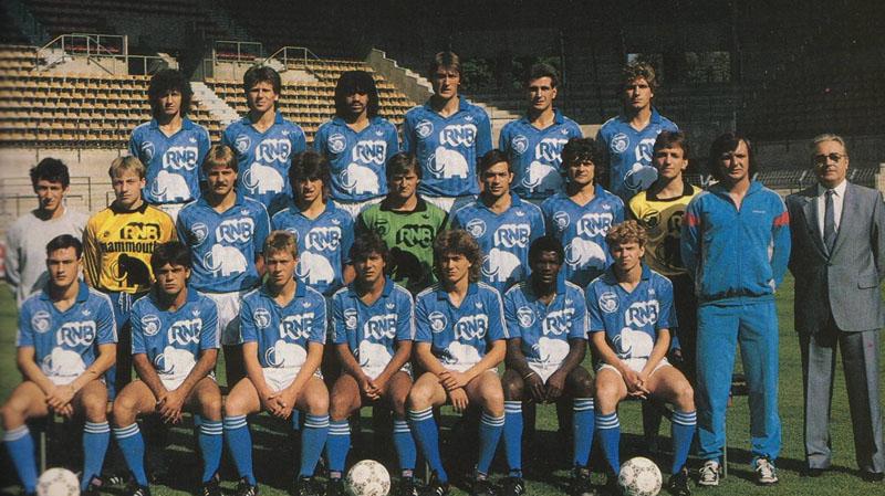 strasbourg 1986-87