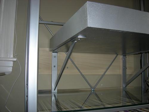 Diy Wall Mount Turntable Shelf Audiokarma Home Audio