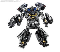 Ironhide (VBBN.) Tags: revenge transformers fallen 2009