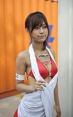 MYI_0858 (yaman ibrahim) Tags: girls sunset woman sexy car japan japanese model melayu malay seksi gtqueen