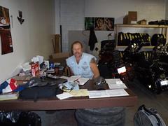 Sonny-HD Mechanic in Red Lodge