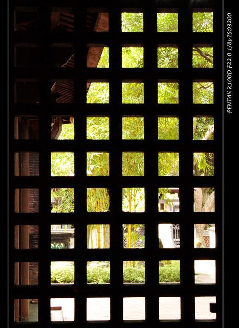板橋的古早大別墅