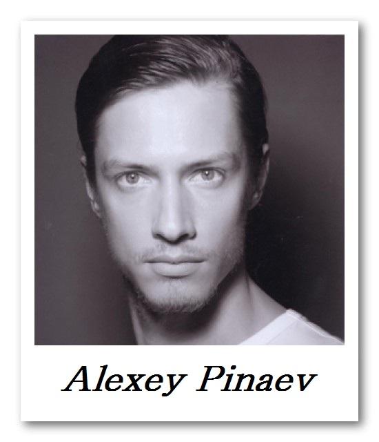 LOOP_Alexey Pinaev