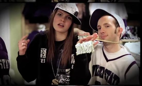 MBS Foreword Online - Webster University Bookstore Rap Video