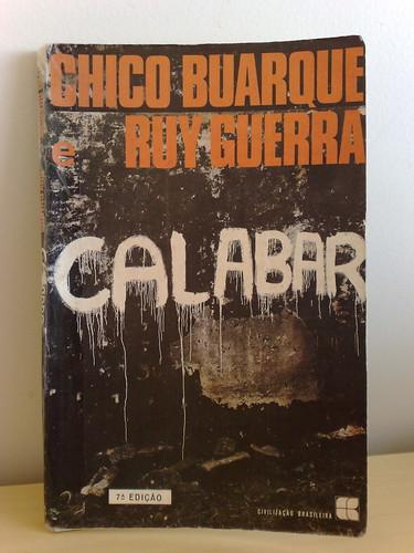 Calabar - edição de 1975.