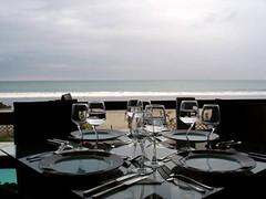 Palmazul Dining Room View