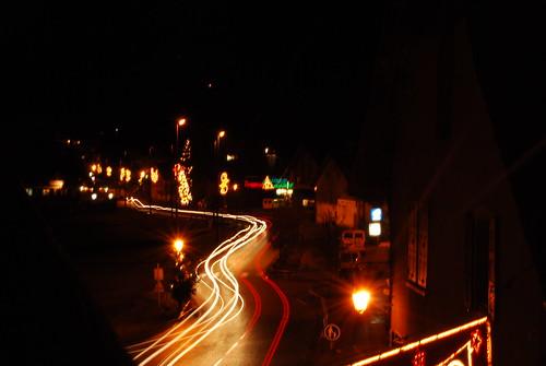 Morllion Light Trail