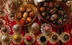 Festivalul National al Oualor Incondeiate