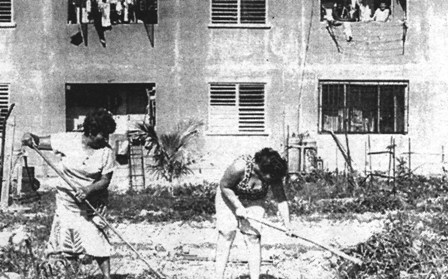 Mujeres cubanas 1993