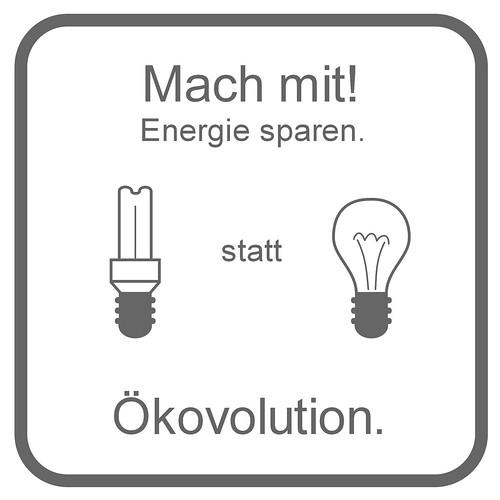 Ecovolution (bulb)