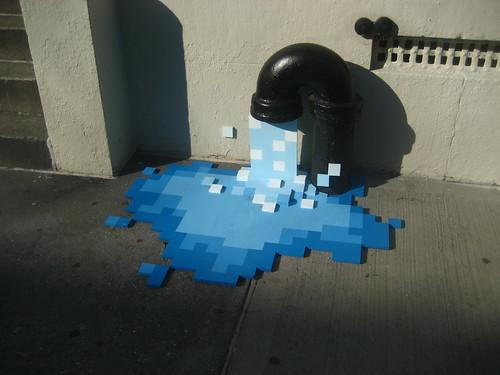 Pixel Spout