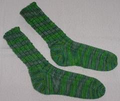 Lucky Bamboo Socks
