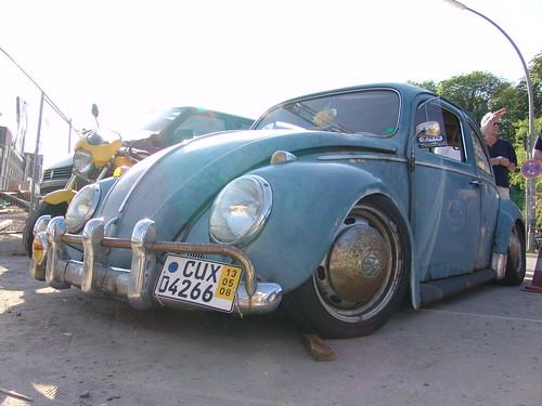 Ich liebe Hoodride VW's!