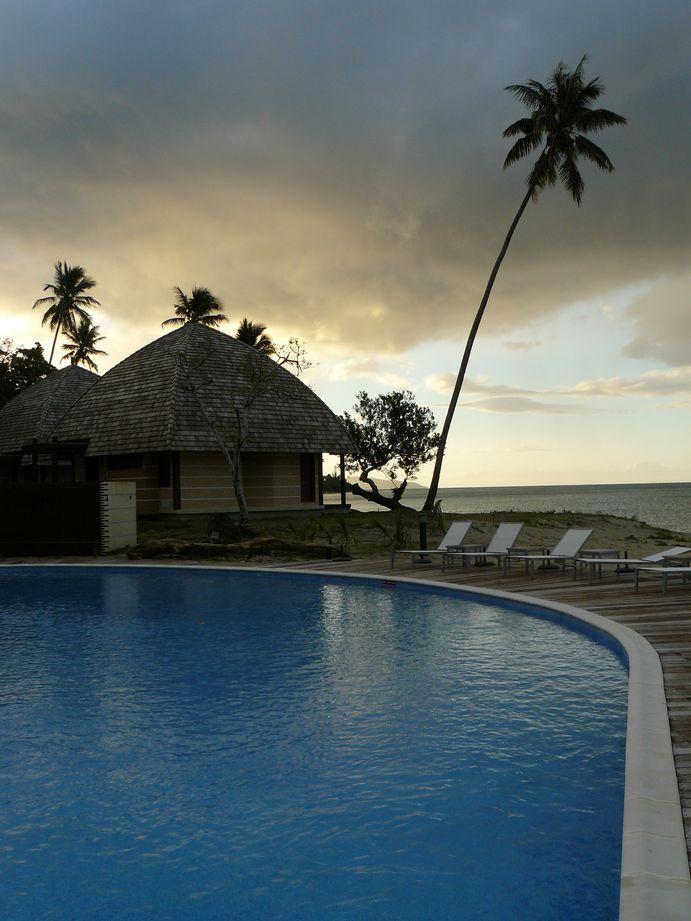 Tieti Tera Beach Resort Poindimie #5