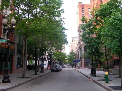 Westminster Street