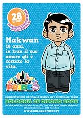 Makwan (ideal crash) Tags: life love death iran pride morte bologna deathpenalty 2008 amore 08 penadimorte puraido makwan