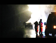 """Heroes"" (Luca Morlok) Tags: auto cars car fire crash smoke ambulance burn heroes firefighter paramedic incendio bomberos firefighters fuoco 115 fumo incidente fiamme vvf pompieri ambulanza pompiere eroi brucia paramedico prontosoccorso paramedici incendiare 118vigilidelfuoco"