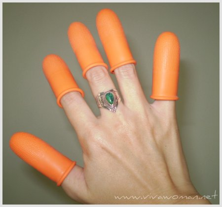 Finger Accessory