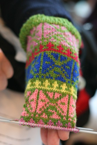 Kerry's Sock
