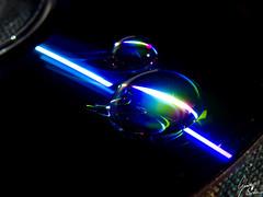 Rays (Giuseppe Sortino) Tags: macro water olympus luce gocce photofaceoffwinner giuseppesortino sortinogiuseppe tensionesuperfciale