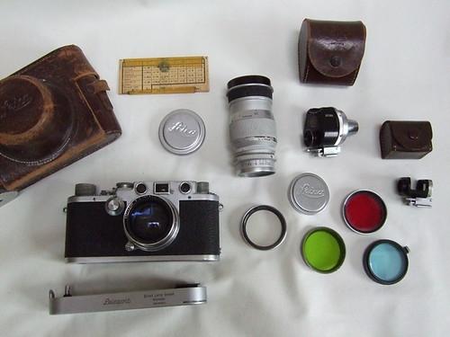 Heirloom Leica