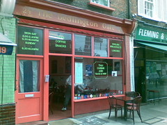 Picture of Bedlington Cafe, W4 3JY