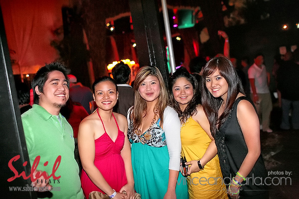 Bora Bora Boardners Asian Filipino Club Scene Hollywood Los Angeles Boracay Philippines Clubbing Party Sibil Events-072