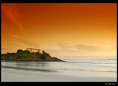 Praia do Forte / Forte Beach (Fla Barbieri (Cokin Girl)) Tags: praia beach riodejaneiro nikon rj forte cabofrio cokin a125 imagepoetry aplusphoto d40x