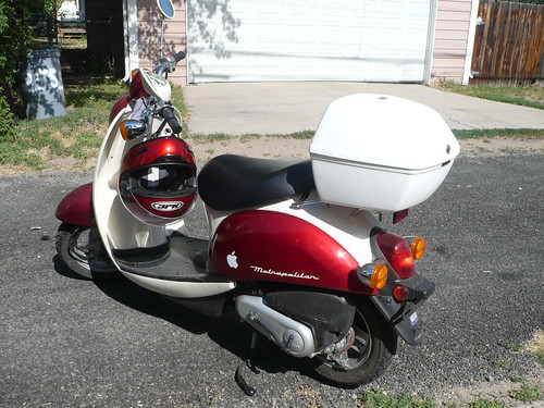 My Scooter