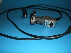 Stryker Endoscopic Equipment (Atlas Frontiers Resell Management) Tags: camera head used equipment medical management atlas frontiers stryker laparoscopy laparoscope resell endioscope