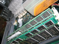 PowerMac - installed RAM