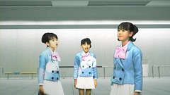 可憐Girl's 「Over the Future」005