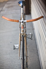 Bob Jackson Vigorelli (RyBeKnowin) Tags: england coffee leather cycling chocolate ace mocha cycle british fixie fixedgear ornate pista velo waterford cadence caferacer flange keirin gunnar mavic bikeporn rivendell philwood lugs lugged mercian cinelli paulcomponents marinoni bobjackson bicycleporn hetchins philwoodhubs mavicopenpro reynoldstubing hollowtech philwoodslr reynolds631 duraace7710 philwoodtrack bobjacksonvigorelli bobjacksontrack mavicopenprocd bobjacksonpista cinellixa priesttoshi wrapdura 7710dura aceshimanohallowtechdura track144bcdhigh pauldropouts paulcomponent duraace7710hollowtech 631reynolds cuevastrack