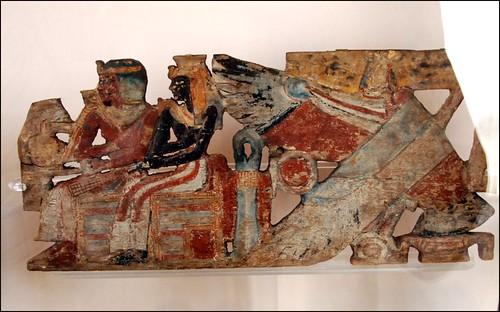 2008_0610_160942AA Egyptian Museum, Turin por Hans Ollermann.