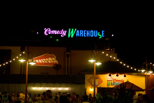 Comedy Warehouse-2