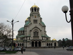 aleksander nevski memorial church (brandopudding) Tags: adventure bulgarian