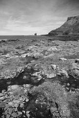 Giants Causeway BW1 (Etrusia UK) Tags: blackandwhite bw landscape geotagged nikon scenic sigma wideangle monotone worldheritagesite nationaltrust giantscauseway pictureperfect nikkorlens coantrim nikonlens d80 18135mm nikond80 nikon18135mm geo:lat=55239313 geo:lon=6512468