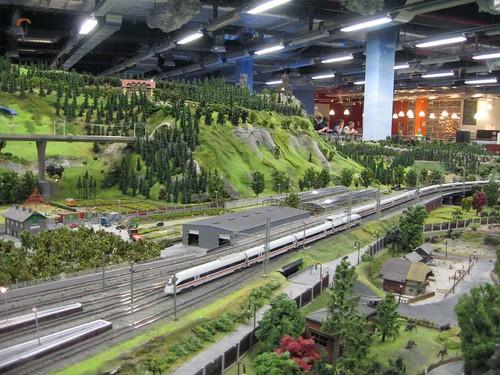 Best model train companies