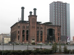 Jersey City Powerhouse
