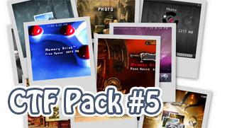 CTF Pack #5