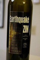 2005 Earthquake Zin