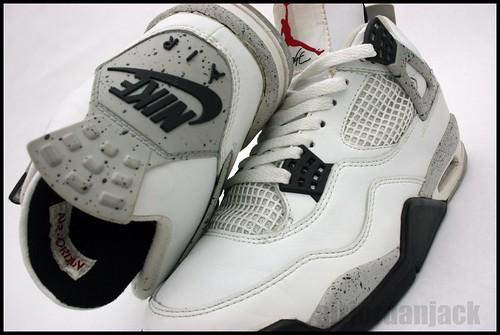 Ajjack Nike wide angle IV