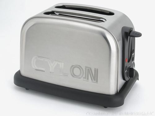 Frakkin toaster.