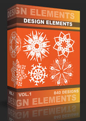 design_elements (Free vector Images) Tags: design graphics curves free tshirt images halftone elements sample designs illustrator flowing vector packs vectorgraphics freegraphics