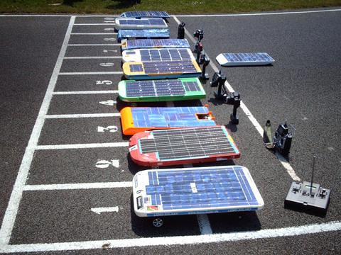 solar power - Page 2 - R/C Tech Forums