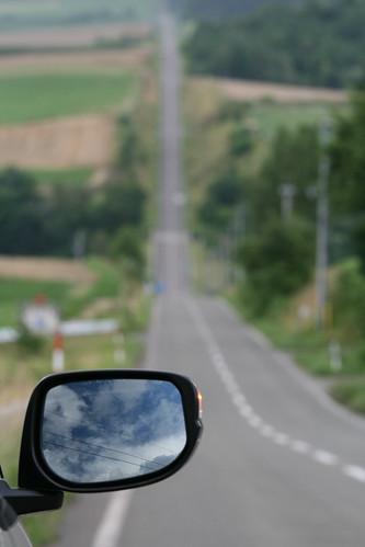 ジェットコースターの路 by RafaleM