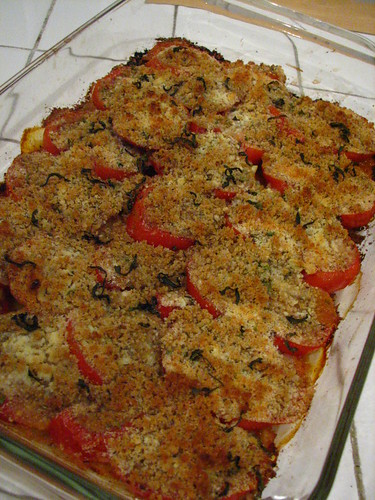 Spiced Tomato Gratin Recipes — Dishmaps